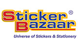 Sticker Bazaar