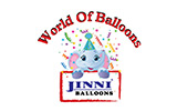 World of balloons